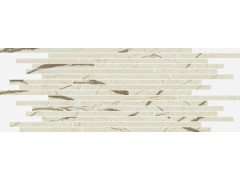 Charme Deluxe Cream River Strip Lux Ret 26x75 Италон