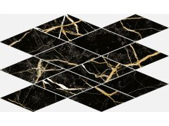 Charme Extra Laurent Mosaico Diamond Lux 28x48 Италон
