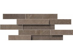 Contempora Burn Brick 3d 28x78 Италон