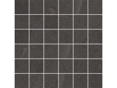 Contempora Carbon Mosaico Cer 30x30 Италон