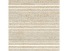 Millennium Dust Mosaico Strip Nat 30x30 Италон