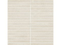 Millennium Pure Mosaico Strip Nat 30x30 Италон