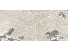 Onyx&More White Blend Glossy 6mm 120x280 Casa dolce casa